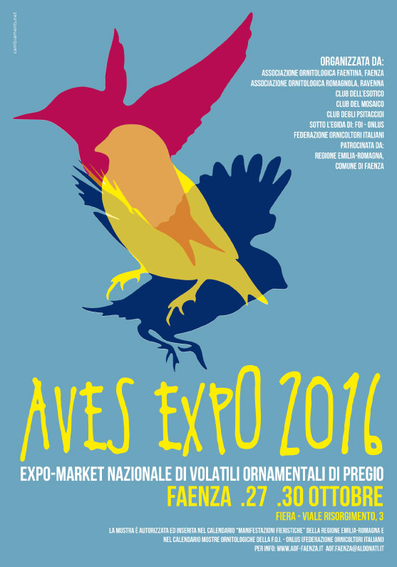 Aves Expo 2015
